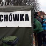 20 pikników na 20-lecie Polski w NATO. Na Warmii i Mazurach świętowano w Elblągu i Giżycku