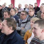 Boją się utraty dodatkowych dopłat za uprawę wymagającej ziemi. Rolnicy ziemi lubawskiej spotkali się w wiceministrem rolnictwa