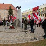 """Obchody Narodowego Dnia Żołnierzy Wyklętych w Ełku i Elblągu. """"Nigdy się nie poddali, walczyli o niepodległość Ojczyzny"""""""