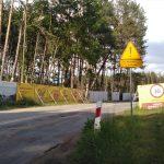 Zainteresowani mogą podglądać prace na przekopie Mierzei Wiślanej. Otwarto parking leśny w Nowym Świecie