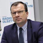 """""""Na Warmię i Mazury trafi tylko 6 milionów złotych"""". Wiceminister Marcin Zieleniecki o programie Maluch Plus"""