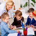 W Olsztynie rozpoczęła się rekrutacja do przedszkoli. Miasto zapewnia: miejsca powinno starczyć wszystkim maluchom