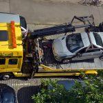 Tylko w styczniu i lutym olsztyńska Straż Miejska odholowała 20 nieużywanych aut