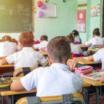 Koniec wolnego. Uczniowie z woj. warmińsko-mazurskiego wracają do szkolnych ław