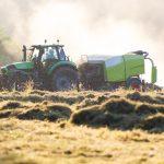 Rolnicy z Warmii i Mazur wybrali swoich reprezentantów. Frekwencja wyniosła niewiele ponad 7,5 procent