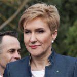 Wiceprezes PSL Urszula Pasławska: możemy iść do wyborów z PO bez żadnych skrętów w lewo, ani skrajnych skrętów w prawo