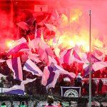 Olsztyńscy kibice w euforii! Stomil pokonał GKS Tychy!