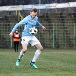 Stomil Olsztyn wywalczył remis w Katowicach. Biało-niebiescy pozostają w strefie spadkowej