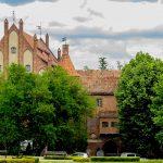 XIV-wieczny zabytek potrzebuje natychmiastowej pomocy. Jeśli nie znajdą się pieniądze zamek w Kętrzynie zostanie zamknięty