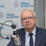 Krzysztof Marek Nowacki: Sądzę, że nauczyciele nie przerwą pracy w okresie egzaminów