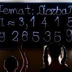 W Międzynarodowym Dniu Liczby Pi w Olsztynie zainaugurowano wykłady matematyczne