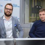 Tomasz Ostrowski i Arkadiusz Howara: Serwis ArsLege ma największą bazę pytań testowych w Polsce