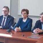 """W Olsztynie powstał nowy Uniwersytet Trzeciego Wieku. """"Chcemy aktywizować osoby starsze i wykorzystywać ich potencjał"""""""