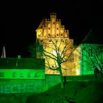 Zielony Olsztyn, czyli Dzień Świętego Patryka w stolicy Warmii i Mazur