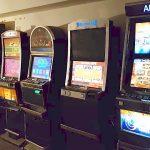 Nielegalny salon gier w Elblągu zlikwidowany. Służby zabezpieczyły sześć automatów