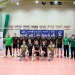 Siatkarze AZS-u UWM Olsztyn poznali rywali w finałowym turnieju Mistrzostw Polski Juniorów