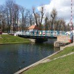 Dwa niewybuchy w Kanale Łuczańskim. Policja zabezpieczyła niebezpieczne znaleziska