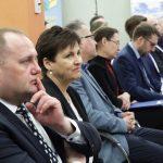 W Olsztynie odbyła się konferencja na temat perspektyw dla mieszkańców obszarów wiejskich. Gościem była minister Szymańska
