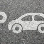 Inteligentne parkowanie w Ełku. Miasto ma pomysł na rozwiązanie problemu z miejscami parkingowymi