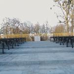 Amfiteatr w Piszu został przebudowany, ale to nie koniec. W planach jest również zadaszenie sceny i widowni