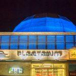 Sekrety nieba w olsztyńskim planetarium. Specjalny pokaz z okazji Międzynarodowego Dnia Planetariów