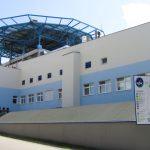 Ogniska COVID-19 w warmińsko-mazurskich szpitalach