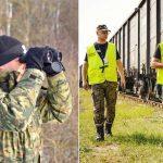 Kilkadziesiąt etatów czeka na obsadzenie. Warmińsko-Mazurski Oddział Straży Granicznej szuka chętnych do pracy