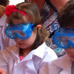 Nauka przez zabawę, doświadczenia i obserwację. W Olsztynie powstaje Centrum Popularyzacji Nauki i Innowacji