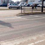 """""""Kocie oczka"""" w Elblągu. Miasto zbuduje aktywne i nowoczesne przejścia dla pieszych"""