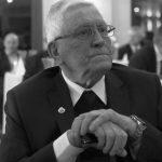 Nie żyje Alojzy Jarguz. Był pierwszym polskim sędzią piłkarskich mistrzostw świata