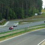 Przetarg na budowę drogi S16 Borki Wielkie – Mrągowo unieważniony