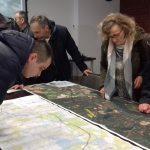 Rozpoczęły się konsultacje w sprawie przebiegu drogi S16. Mieszkańcy zgłaszają problemy
