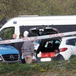 W olsztyńskim Kortowie znaleziono ciało Jana Tandyraka byłego przewodniczącego rady miasta