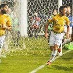 Olimpia wygrywa z Rozwojem i wreszcie opuszcza strefę spadkową w II lidze