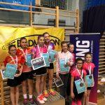 Zajęcia z badmintona, koszykówki i piłki nożnej. Trenerzy sportowi z Olsztyna radzą, gdzie wysłać dziecko podczas strajku nauczycieli