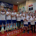 Ślepsk Suwałki zwycięża w 1. Lidze siatkarzy! W sukcesie pomogli zawodnicy z Warmii i Mazur