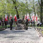 Elblążanie uhonorowali 100. rocznicę powstania Związku Inwalidów Wojennych RP