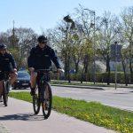 Na ulice Elbląga wyruszyły dodatkowe, sezonowe patrole policji