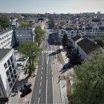Całkowite otwarcie ul. Partyzantów, remont ul. Jagiellońskiej. Od dziś zmiany w olsztyńskiej komunikacji miejskiej