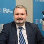 Karol Karski: Unia Europejska zawiera programy, które są wprost stworzone dla takich regionów, jak Warmia i Mazury