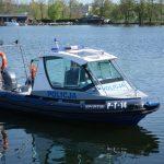 """W Jeziorze Wulpińskim utonął wędkarz. """"Nie wiadomo, z jakich powodów łódź się przewróciła"""""""