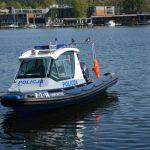 """Drogowe i wodne patrole na Warmii i Mazurach. Policja rozpoczyna akcję """"Majowy weekend"""""""