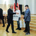 """""""Młodzież garnie się do poznawania historii"""". W Elblągu rozstrzygnięto konkurs wiedzy o żołnierzach niezłomnych"""