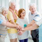 Świetna wiadomość dla emerytów i rencistów z Węgorzewa. W mieście powstał klub seniora