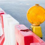 Wypadki na drogach regionu. Koniec utrudnień na DK 59 koło Mrągowa