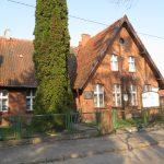 Nowa Kaletka i historyczna szkoła