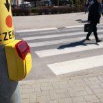 Komu przeszkadzają sygnalizatory dźwiękowe na przejściach dla pieszych w Olsztynie?
