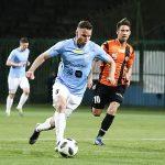 Stomil Olsztyn zagra na wyjeździe z GKS-em Katowice. Relacja z meczu na antenie Radia Olsztyn od godziny 20