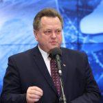 Kto może zostać nowym ministrem spraw wewnętrznych? Jarosław Zieliński: to szef rządu decyduje o tym