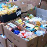 Siedem ton darów. Elbląski Bank Żywności podsumował wielkanocną zbiórkę